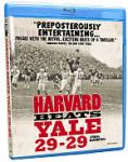 Poster of Harvard Beats Yale 29-29