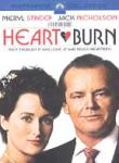 Poster of Heartburn
