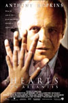 Poster of Hearts in Atlantis