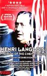 Poster of Henri Langlois: The Phantom of the Cinematheque