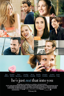 Poster of He&#39;s Just Not That Into You