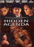 Poster of Hidden Agenda