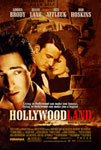 Poster of Hollywoodland