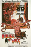 Poster of House of Wax