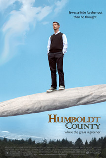 Poster of Humboldt County