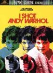 Poster of I Shot Andy Warhol