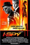 Poster of I Spy