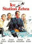 Poster of Ice Station Zebra