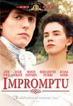 Poster of Impromptu