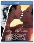 Poster of Indecent Proposal
