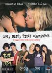 Poster of Itty Bitty Titty Committee