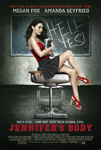 Poster of Jennifer's Body