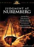 Poster of Judgment at Nuremberg