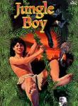 Poster of Jungle Boy