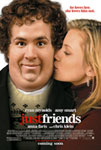 Poster of Just Friends