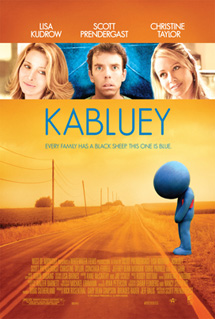 Poster of Kabluey