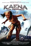Poster of Kaena: The Prophecy