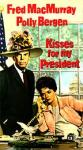 Poster of Kisses For My President