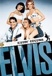 Poster of Kissin&#39; Cousins