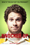 Poster of Knocked Up