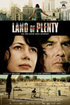 Poster of Land of Plenty