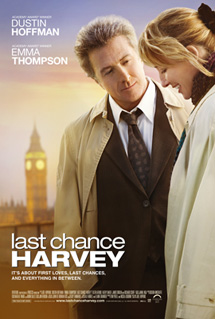 Poster of Last Chance Harvey