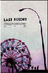 Poster of Last Resort