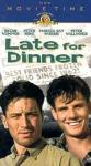 Poster of Late For Dinner