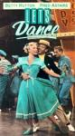 Poster of Let&#39;s Dance