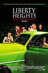 Poster of Liberty Heights