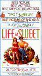 Poster of Life Is Sweet