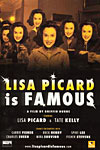 Poster of Lisa Picard Is Famous