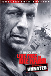Poster of Live Free or Die Hard