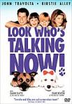 Poster of Look Who's Talking Now