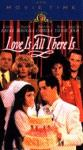 Poster of Love Is All There Is