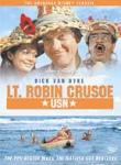 Poster of Lt. Robin Crusoe, U.S.N.