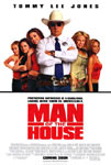 Poster of Man of the House