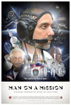 Poster of Man On A Mission