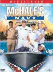 Poster of Mchale's Navy