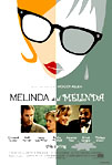 Poster of Melinda and Melinda