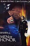 Poster of Men of Honor