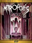Poster of Metropolis