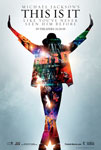 Poster of Michael Jackson's This Is It