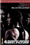 Poster of Million Dollar Baby