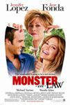 Poster of Monster-in-Law