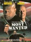 Poster of Most Wanted