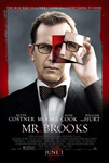 Poster of Mr. Brooks