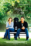 Poster of Must Love Dogs