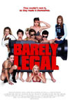 Poster of National Lampoon's Barely Legal