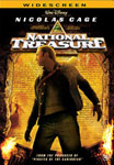 Poster of National Treasure